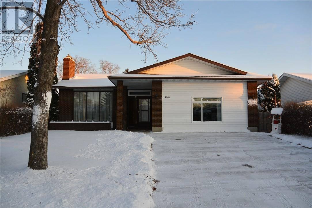 House for sale at 3809 65 St Camrose Alberta - MLS: ca0183499