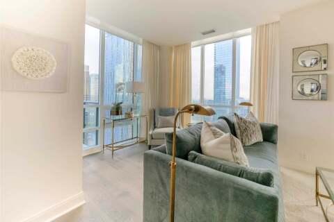 Apartment for rent at 825 Church St Unit 3809 Toronto Ontario - MLS: C4778701