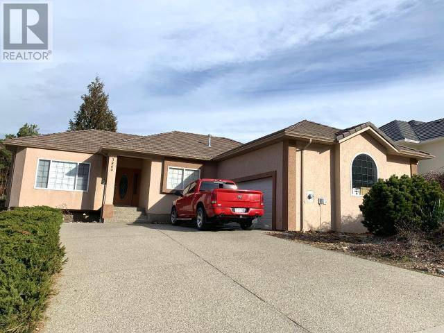 House for sale at 3809 Fairwinds Dr Osoyoos British Columbia - MLS: 182680