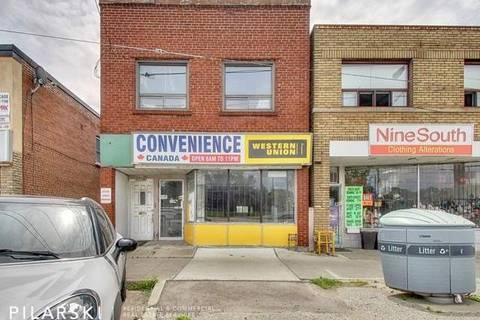 Commercial property for lease at 3809 Lake Shore Blvd Toronto Ontario - MLS: W4589331