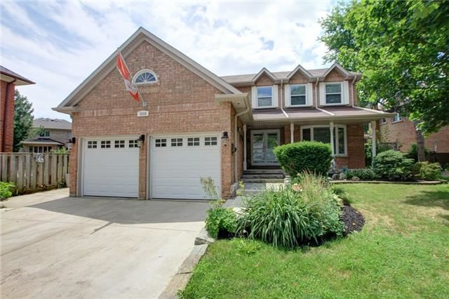 Sold: 3809 Promontory Crescent, Mississauga, ON