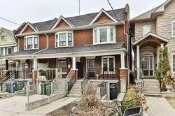 Townhouse for rent at 380 Westmoreland Ave Toronto Ontario - MLS: W4392612
