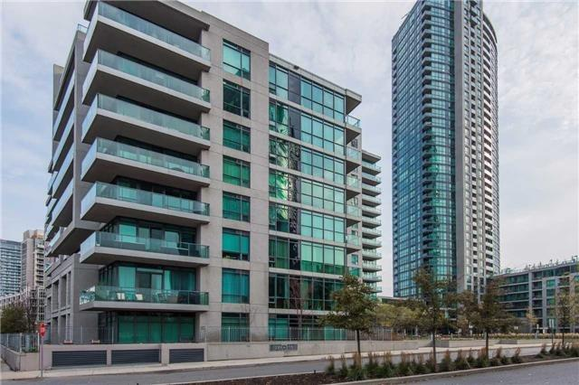Removed: 381 - 209 Fort York Boulevard, Toronto, ON - Removed on 2018-01-25 04:49:35