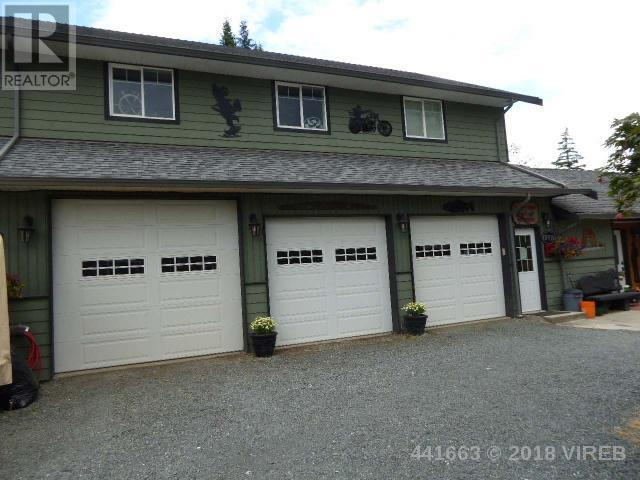 For Sale: 381 Anne Road, Campbell River, BC | 4 Bed, 4 Bath House for $639,900. See 31 photos!
