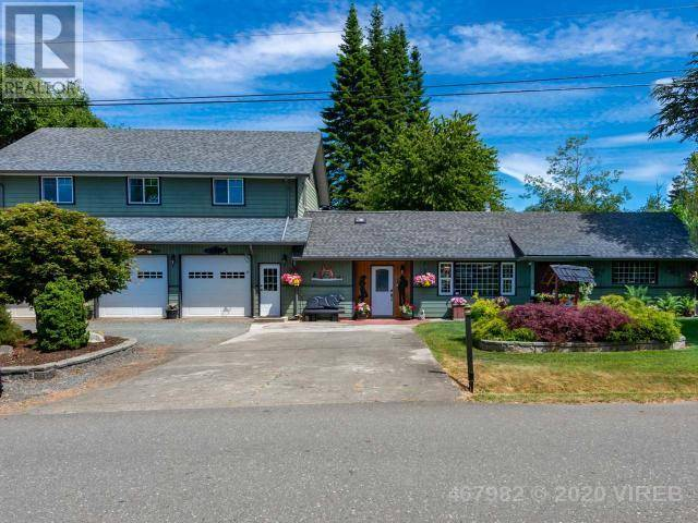 House for sale at 381 Anne Rd Campbell River British Columbia - MLS: 467982