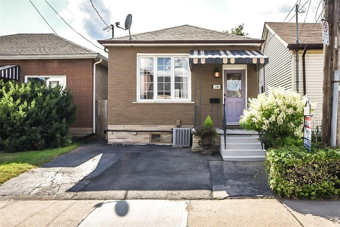 House for sale at 381 Bay St N Hamilton Ontario - MLS: H4084042