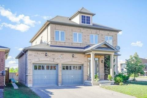 House for sale at 381 Baylis Ct Milton Ontario - MLS: W4595408
