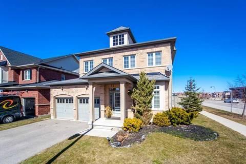 House for sale at 381 Baylis Ct Milton Ontario - MLS: W4727923