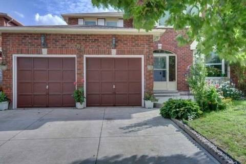 House for rent at 381 Callaghan Cres Oakville Ontario - MLS: W4649756