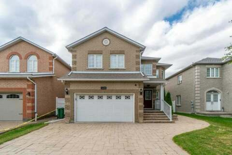 House for sale at 381 Faith Dr Mississauga Ontario - MLS: W4841973