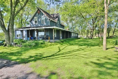 House for sale at 381 Feasby Rd Uxbridge Ontario - MLS: N4482620