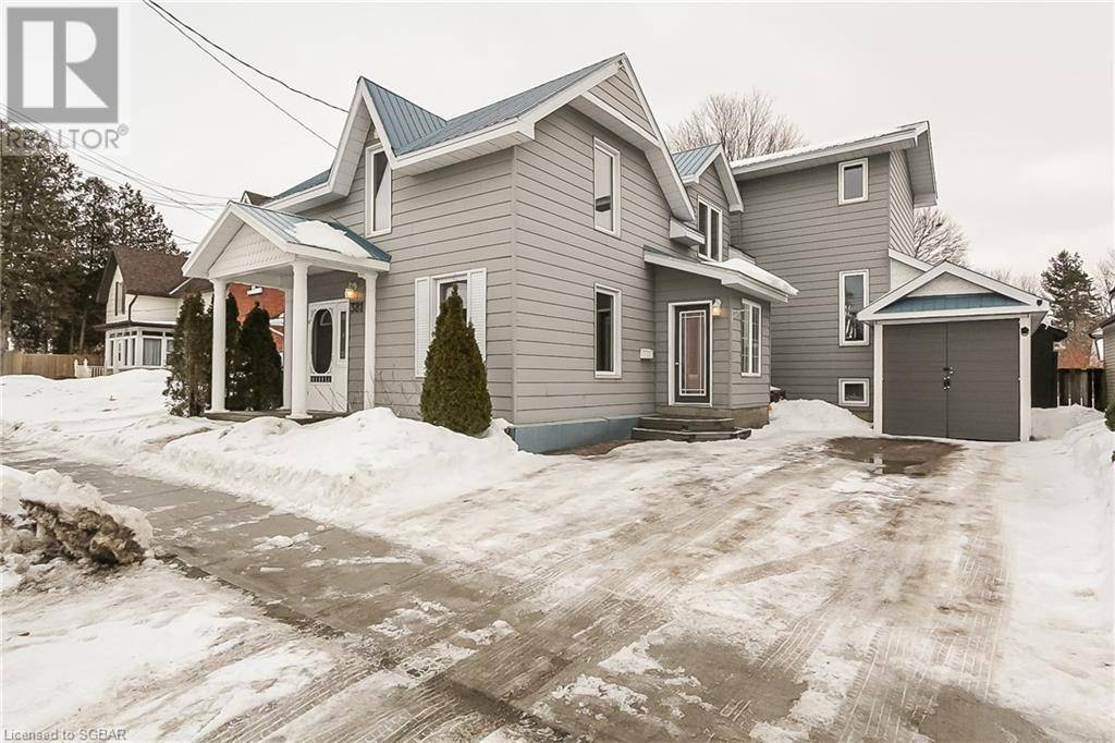 House for sale at 381 Hugel Ave Midland Ontario - MLS: 242942