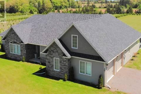 House for sale at 381 Kelvin Rd Summerside Prince Edward Island - MLS: 201902219