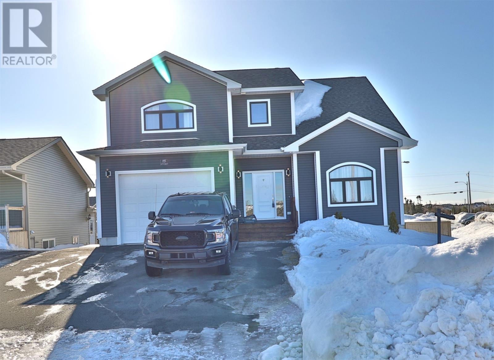 Removed: 381 Lanark Drive, Paradise, NL - Removed on 2020-03-19 06:24:23