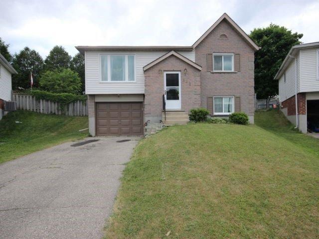 Sold: 381 Misty Crescent, Kitchener, ON