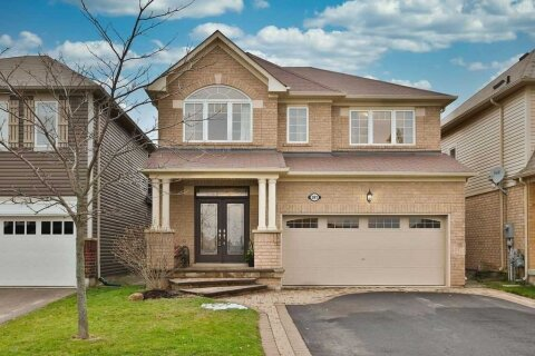 House for sale at 381 Nakerville Cres Milton Ontario - MLS: W5001499