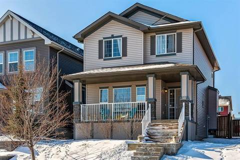 House for sale at 381 Nolanfield Wy Northwest Calgary Alberta - MLS: C4286085