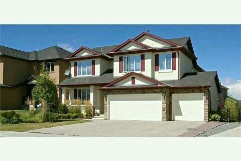 House for sale at 381 Rainbow Falls Wy Chestermere Alberta - MLS: C4296949