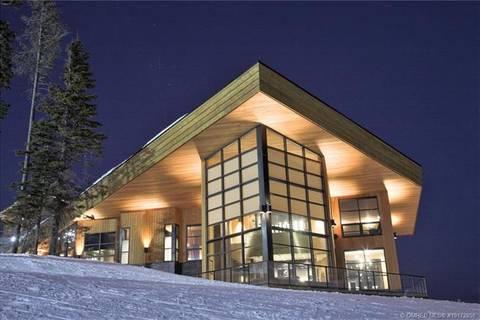 House for sale at 381 Rockridge Rd Big White British Columbia - MLS: 10172858