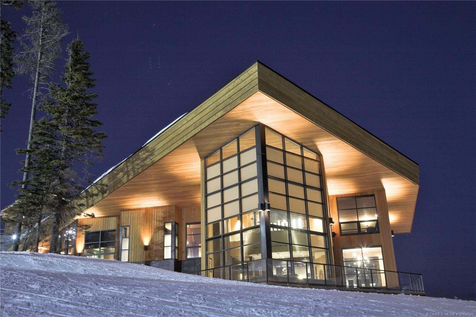 House for sale at 381 Rockridge Rd Big White British Columbia - MLS: 10194543