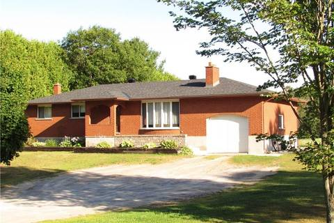 House for sale at 381 Sandy Beach Rd Pembroke Ontario - MLS: 1160320