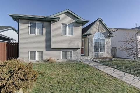 House for sale at 381 Strathford Cres Strathmore Alberta - MLS: C4271331