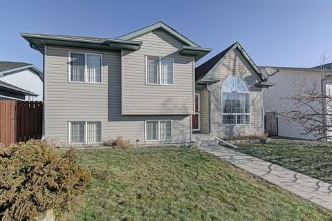 House for sale at 381 Strathford Cres Strathmore Alberta - MLS: C4271331