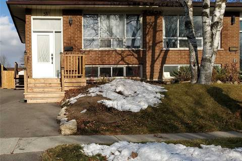 Townhouse for rent at 381 Surrey Dr Oshawa Ontario - MLS: E4650675