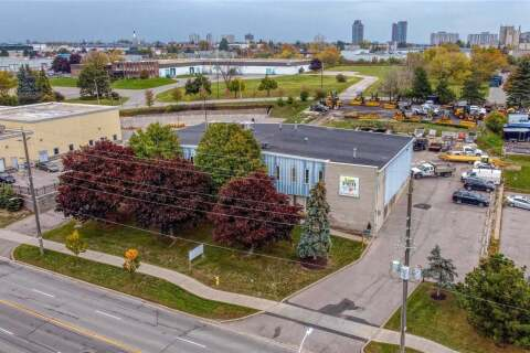 Commercial property for sale at 381 Westney Rd Ajax Ontario - MLS: E4957024
