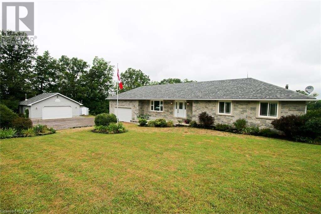 House for sale at 381 Wilson Rd Stirling Ontario - MLS: 278219