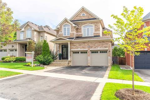 House for sale at 381 Worthington Ave Richmond Hill Ontario - MLS: N4577976