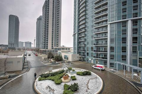 Apartment for rent at 125 Village Green Sq Unit 3810 Toronto Ontario - MLS: E4696049