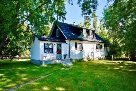 Home for sale at 3810 169 County Rd Ramara Ontario - MLS: 40022624