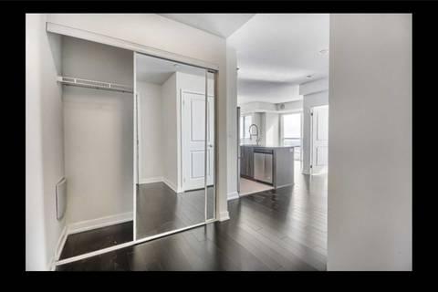 Apartment for rent at 4011 Brickstone Me Unit 3810 Mississauga Ontario - MLS: W4455289