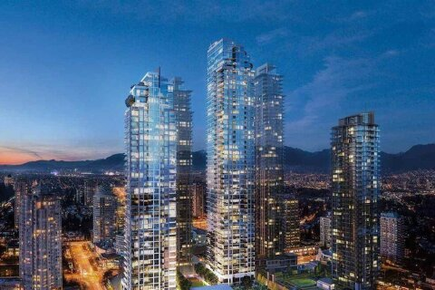 Condo for sale at 4670 Assembly Wy Unit 3810 Burnaby British Columbia - MLS: R2520061