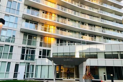 Apartment for rent at 75 Queens Wharf Rd Unit 3810 Toronto Ontario - MLS: C4736147