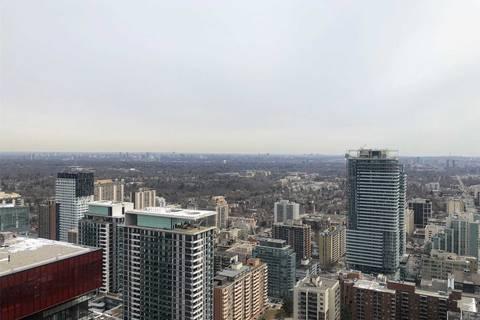 Apartment for rent at 8 Eglinton Ave Unit 3810 Toronto Ontario - MLS: C4522425