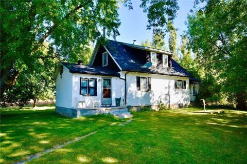 House for sale at 3810 County Rd Ramara Ontario - MLS: S4928262