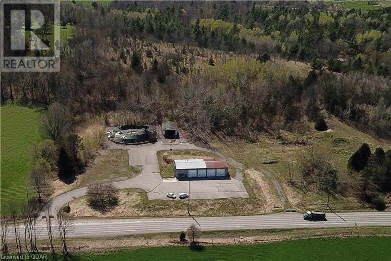 Commercial property for sale at 3810 Highway 30, North Hy Trent Hills Ontario - MLS: 268789