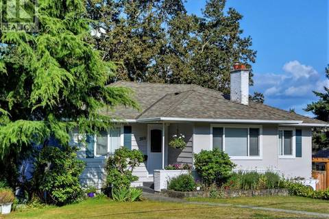House for sale at 3810 Jennifer Rd Victoria British Columbia - MLS: 413777