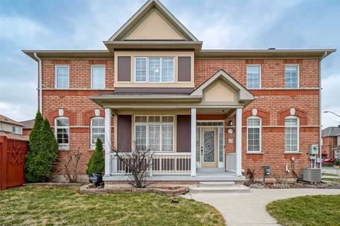 House for sale at 3810 Thomas St Mississauga Ontario - MLS: W4733104