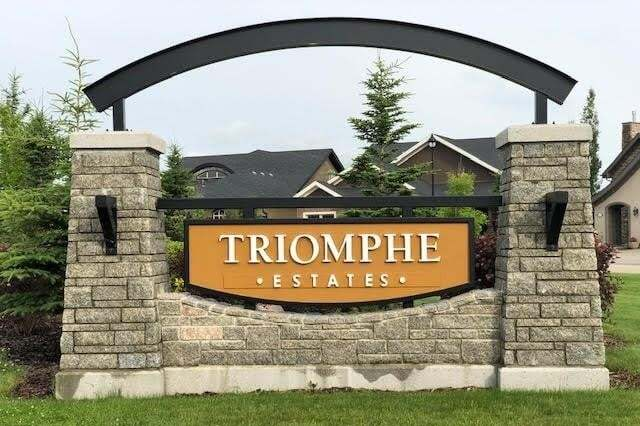 Home for sale at 3810 Triomphe Bv Beaumont Alberta - MLS: E4205379