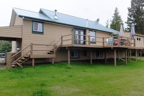 House for sale at 381031 Range Road 7-4a  Rural Clearwater County Alberta - MLS: A1033920