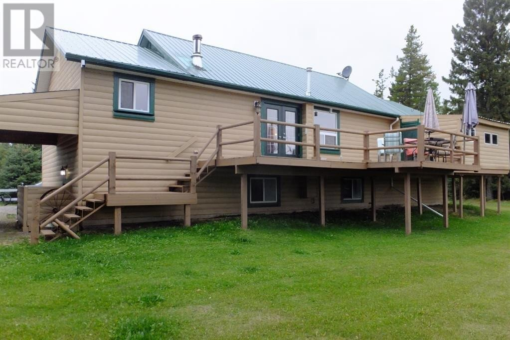 House for sale at 381031 Rge Rd Rural Clearwater County Alberta - MLS: A1033920