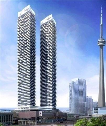 Condo for sale at 100 Harbour St Unit 3811 Toronto Ontario - MLS: C4733966