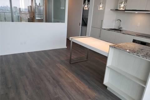 Apartment for rent at 197 Yonge St Unit 3811 Toronto Ontario - MLS: C4556710
