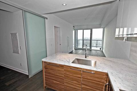 Apartment for rent at 488 University Ave Unit 3811 Toronto Ontario - MLS: C4653163