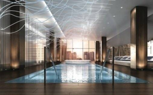 Apartment for rent at 88 Harbour St Unit 3811 Toronto Ontario - MLS: C4524002