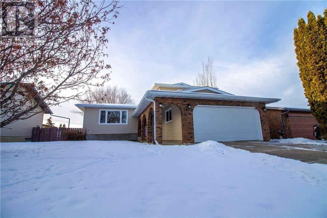 House for sale at 3812 67 St Camrose Alberta - MLS: ca0185241