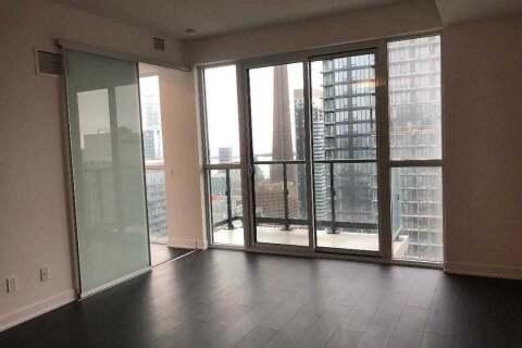 Apartment for rent at 87 Peter St Unit 3813 Toronto Ontario - MLS: C4862780